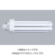 FHT32EX-L・FAA [コンパクト形蛍光ランプ BB・3 プラチナ GX24q-3口金 3波長形電球色 32形]