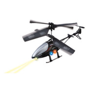 RC 赤外線ヘリ 3ch ナイトサンダー