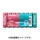 パナソニック カラーアルカリ乾電池 単3形 16本パック (ピンク&アクアグリーン) LR6LJ/16SW 1個