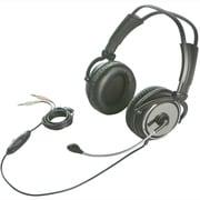 BSHSH11BK [両耳ヘッドバンド式ヘッドセット 完全密閉タイプ]