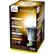 LDA9L-H [LED電球 E26口金 電球色相当 690lm]