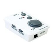 TNA-AMP [電話機用受話音量アンプ 高音・低音 強調機能付]