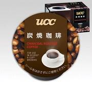 SC8025 [キューリグ K-cup 炭焼珈琲 7g 12P]