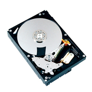 DT01ACA200 [3.5インチ 7200rpm SATA 2TB バルクハードディスク デスクトップ用]