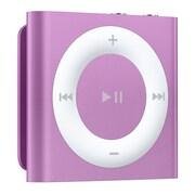iPod shuffle 2GB パープル [MD777J/A]