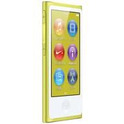 iPod nano 16GB イエロー [MD476J/A 第7世代]