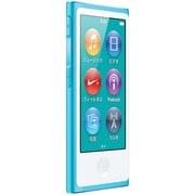 iPod nano 16GB ブルー [MD477J/A 第7世代]