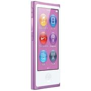 iPod nano 16GB パープル [MD479J/A 第7世代]