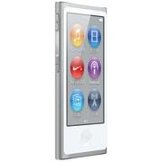 iPod nano 16GB シルバー [MD480J/A 第7世代]