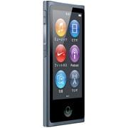 iPod nano 16GB スレート [MD481J/A 第7世代]