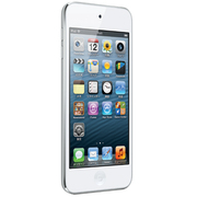 iPod touch 32GB ホワイト&シルバー 第5世代 [MD720J/A]