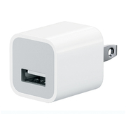 iPod/iPhone用USB電源アダプター [MD810LL/A]