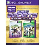 Kinectスポーツ:アルティメットコレクション [Xbox360ソフト]