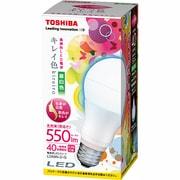 LDA9N-D-G [LED電球 E26口金 昼白色 550lm 密閉器具対応 E-CORE(イー・コア)]