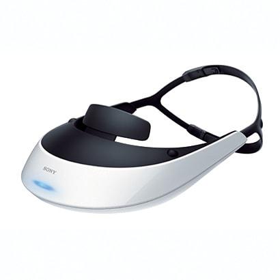 HMZ-T2 [ヘッドマウントディスプレイ 3D対応 Personal 3D Viewer]