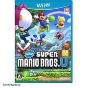 New スーパーマリオブラザーズ U [Wii Uソフト]