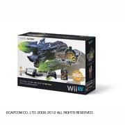 モンスターハンター3(トライ)G HDVer.Wii Uプレミアムセット [ソフト同梱モデル]