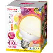 LDG8L-D/G70 [LED電球 E26口金 電球色 410lm E-CORE(イー・コア)]