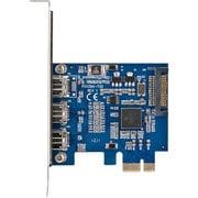 CIF-FW8P3 [PCI Express×1接続 IEEE1394b  x3ポートインターフェイスカード]