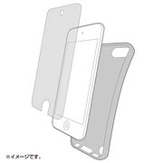 PDA-IPOD61CL [TPUソフトケース(iPod touch 第5世代用)]