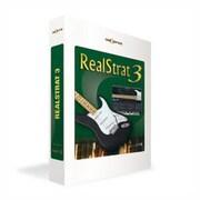 REAL STRAT 3 [ソフト音源]