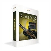 REAL LPC 3 [ソフト音源]