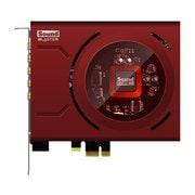 SB-Z [内蔵PCI Express バス用サウンドカード]