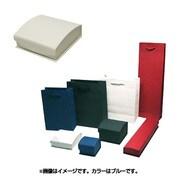 SOC イヤリングケース(袋付) 青 MA03EP-BL