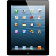 iPad Retina Wi-Fi 16GB  [MD510J/A]