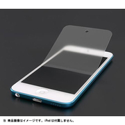 PTZ-02 [アンチグレアフィルムセット for iPod touch 5th]