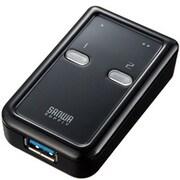 SW-US32 [USB3.0切替器(2回路)]