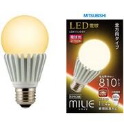 LDA11L-G-D1 [LED電球 E26口金 電球色相当 810lm 全方向 MILIE(ミライエ)]