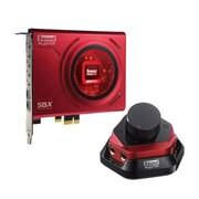 SB-ZX [PCIe Sound Blaster Zx]