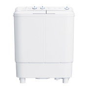 JW-W40E-W [二槽式洗濯機 4.0kg ホワイト]