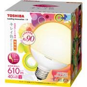 LDG10L-D/G95 [LED電球 E26口金 電球色 610lm E-CORE(イー・コア)]