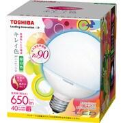 LDG10N-D/G95 [LED電球 E26口金 昼白色 650lm E-CORE(イー・コア)]