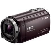 HDR-CX430V TC [デジタルHDビデオカメラレコーダー Handycam(ハンディカム) ボルドーブラウン]
