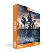 EZX ROCK SOLID EZXRS [ソフト音源]