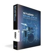 STUDIO KIT BUILDER(スタジオ・キット・ビルダー) [ソフト音源]