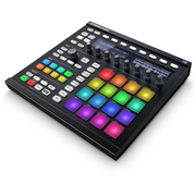 MASCHINE MK2 Black [The Groove Production Studio]