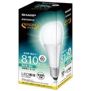 DL-LA85N [LED電球 E26口金 昼白色相当 810lm ELM(エルム)]