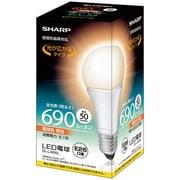 DL-LA66L [LED電球 E26口金 電球色相当 690lm ELM(エルム)]