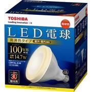 LDR15L-D-W [LED電球 E26口金 電球色 730lm 2300カンデラ 高演色タイプ E-CORE(イー・コア)]