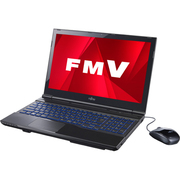 FMVA56KB [LIFEBOOK AH56/K 15.6/HDD750GB/ ]
