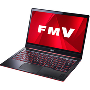 FMVU75KR [LIFEBOOK UH75/K 14/HDD500GB ]