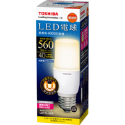 LDT7L-G/S [LED電球 E26口金 電球色 560lm E-CORE(イー・コア)]