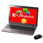 PT65258HBMBD [dynabook T652/58HBD ダークシルバー Windows 8/15.6型液晶/Blu-rayDiscドライブ]