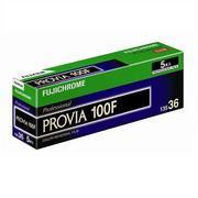 135 PROVIA100F NP 36EX 5 [リバーサルフィルム PROVIA100F(35mmサイズ)36枚撮り 5本パック]