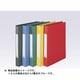 ビュートン エコノミーリングファイル2穴 A4タテ ブルー 1セット30冊:10冊3箱