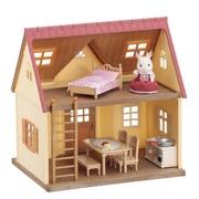 人形・ハウス